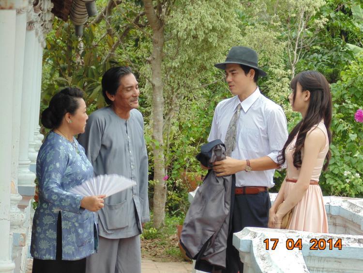 Đi tìm sức hút của những phim lấy đề tài xưa như Cô Ba Sài Gòn, Mẹ chồng hay Mỹ nhân Sài Thành