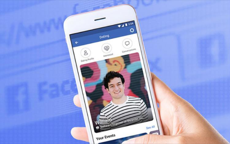 Tính năng hẹn hò cho dân FA trên Facebook sẽ hoạt động như thế nào?