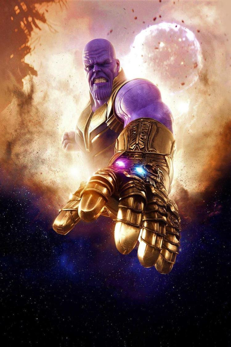 Marvel đáng lẽ nên làm hẳn một phim riêng cho Thanos trước khi Avengers: Infinity War ra mắt