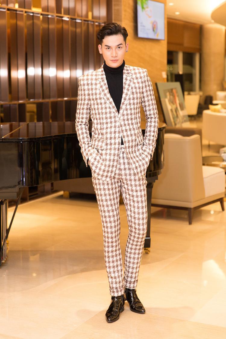 Ali Hoàng Dương là một trong những nghệ sĩ được chờ đợi ở đêm nhạc.