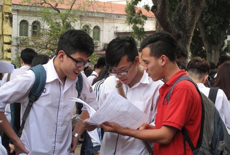 Năm nay, Bộ Giáo dục & Đào tạo mạnh tay cắt giảm chỉ tiêu tuyển sinh ngành Sư phạm.