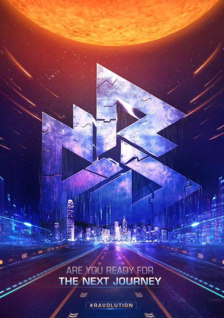 """RMF by JETSTAR 2018 - """"Fly Like A Star"""" - Sự kiện được giới trẻ mong chờ nhất hè này đã quay trở lại và sẵn sàng cùng Ravers tận hưởng mùa hè """"cháy bỏng""""!"""