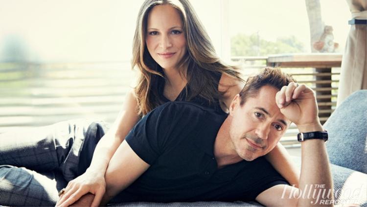 Iron Man Robert Downey Jr. và vợ: Tình yêu luôn có cách, quan trọng là phải đúng người