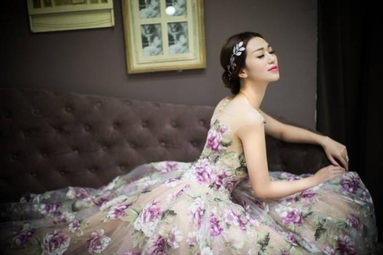 Người đẹp Khánh My