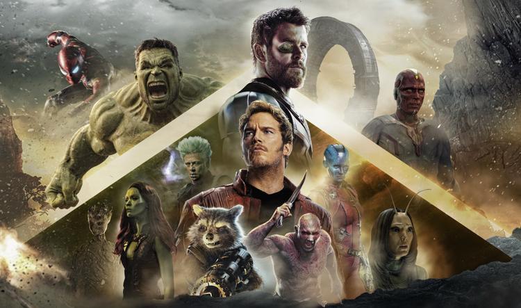 Hai đạo diễn Avengers: Infinity War bàn luận về tựa phim gần nhất với phần 4 2019