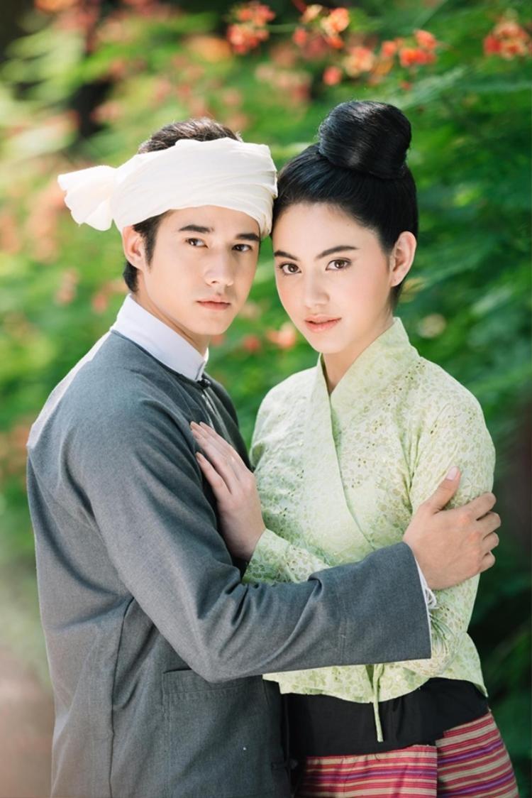 Mario và Mai hợp tác lần thứ hai trong phim Hẹn ước tình yêu.