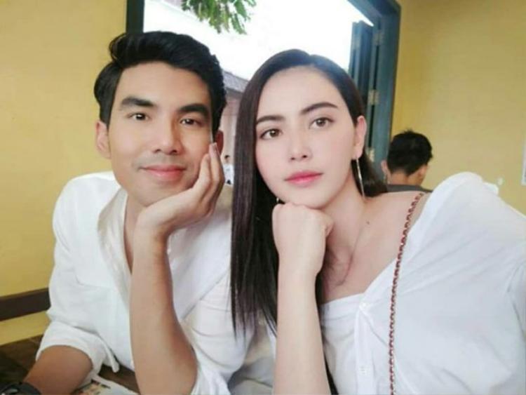 Ter Chantavit là ngôi sao phòng vé đình đám của Thái Lan.