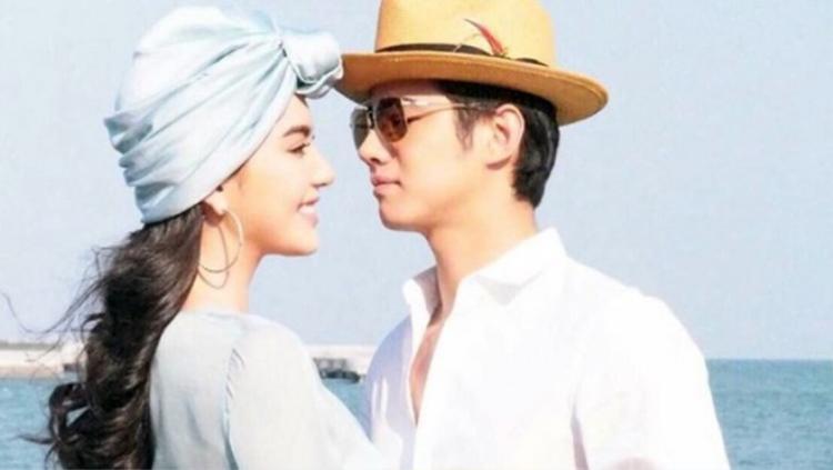 'Ma nữ' Thái Lan Davika cứ đóng cặp với ai thì 'bỏ bùa yêu' người đó, Sơn Tùng hãy 'chạy ngay đi'