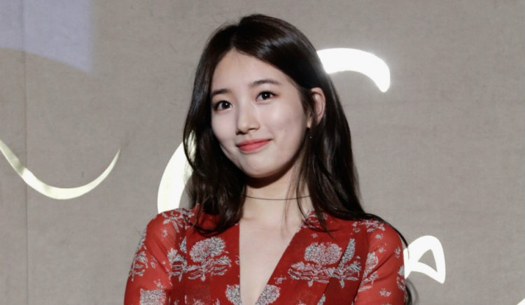 Suzy sẽ từ bỏ hình ảnh cô gái ngọt ngào để trở thành một điệp viên mạnh mẽ chứ?