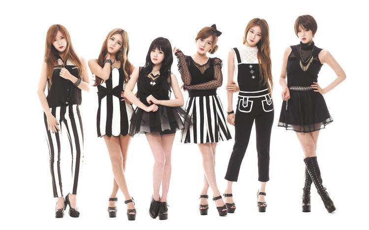 Có lẽ Woossi quên rằng T-ara là một trong những nhóm nhạc nữ Kpop có lực lượng fan Việt cực hùng hậu.