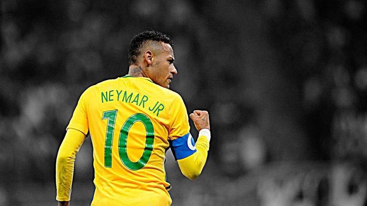 Neymar theo dõi cầu thủ Real Madrid trên MXH: Ngày đến Bernabeu không còn xa?