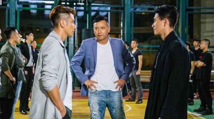 Huỳnh Tông Trạch vs Ngô Trác Hy: Kẻ tám lạng, người nửa cân trong 'Phi hổ cực chiến'