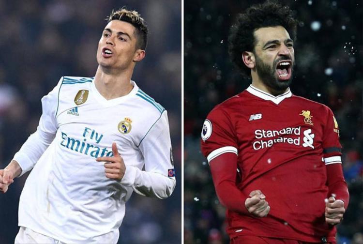 Theo Zidane, trận chung kết không phải là màn so tài giữa Ronaldo với Salah.