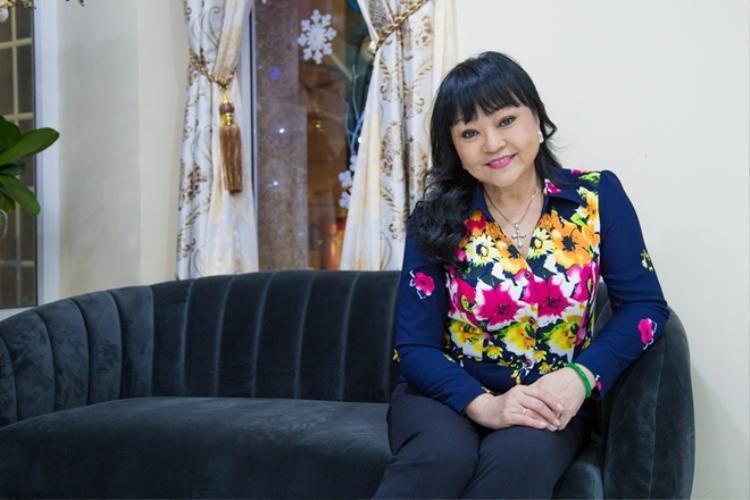 Được biết đến là người có tấm lòng nhân ái, hay giúp đỡ những hoàn cảnh khó khăn nên hẳn khán giả của Hương Lan sẽ không bất ngờ khi biết dự định sau khi rời sân khấu của cô là sẽ gắn bó với công việc từ thiện.