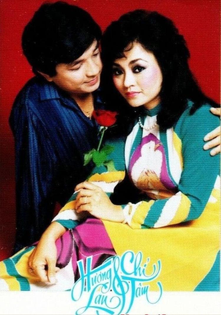 """Năm 1976, cô lập gia đình cùng nghệ sĩ Chí Tâm. Cả hai được xem là cặp đôi """"tiên đồng ngọc nữ"""" của sân khấu nhưng đáng tiếc chỉ sau 7 năm, vợ chồng nữ ca sĩ quyết định """"đường ai nấy đi"""" vì những bất đồng trong cuộc sống."""