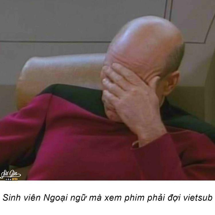 Khi bạn học Ngôn ngữ Anh nhưng mẹ lại mê xem phim Thái, ba lại cuồng bóng đá Ngoại hạng Anh