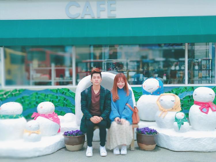 Lần đầu live sáng tác mới nhất từ Trịnh Thăng Bình, cặp đôi Annie  Duy Ngọc khiến fan xuýt xoa
