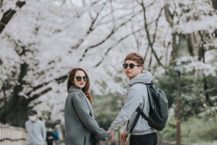 Vẫn quan tâm nhau hậu chia tay nhưng Hồ Quang Hiếu và Bảo Anh đã huỷ kết bạn trên mạng!