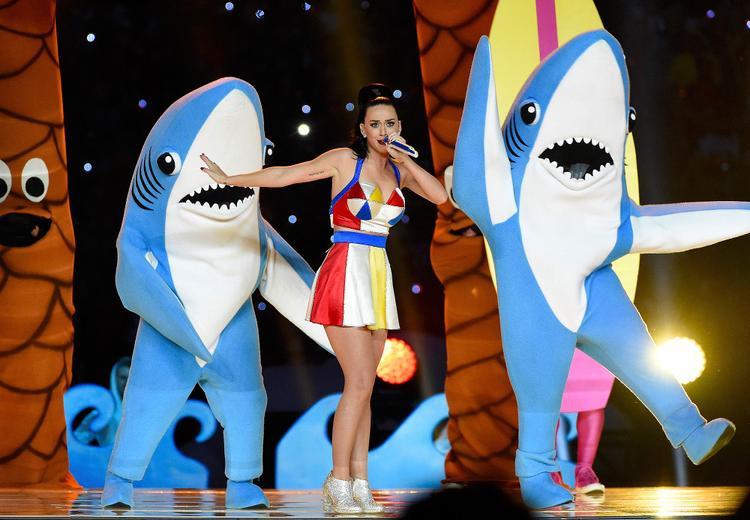 Và tất nhiên hai chú cá mập này đã quá nổi tiếng rồi.
