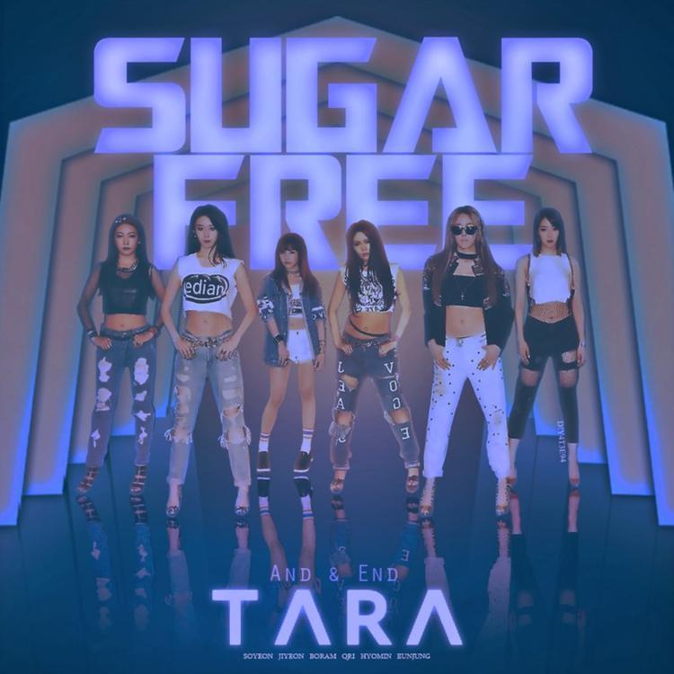 Có lẽ vì quá ế mà Sugar Free chỉ đứng hạng 4 trên Billboard's World Digital Songs và album And & End dừng chân vị trí thứ 12 ở World Albums Chart!