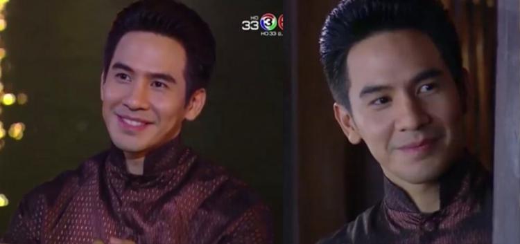 Khun Pee là duy nhất, là cả khoảng trời trong mọt phim Thái.
