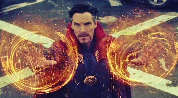 Thế gian ai ngộ được dường như Infinity War (Phần I)