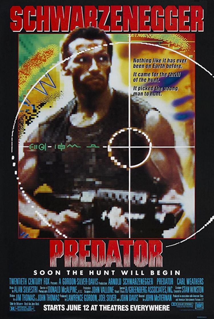 Ơn giời, trailer của phim quái vật hành tinh The Predator chịu xuất hiện rồi