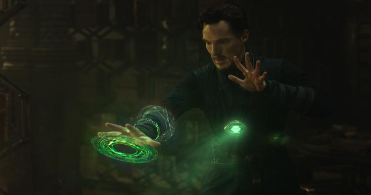 Doctor Strange đã có kế hoạch gì để bước vào cuộc chiến cuối cùng?