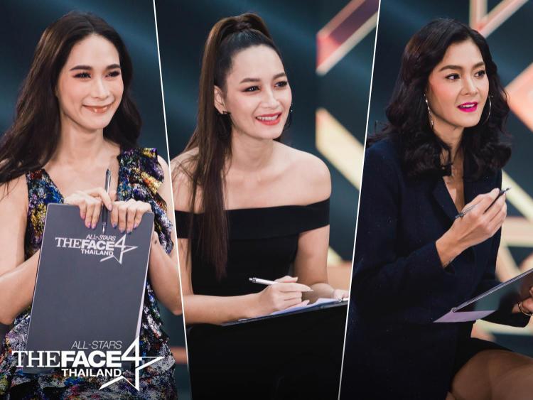 Ploy, Bee, Lukkade có tiếp tục với The Face Thailand hay không đang là câu chuyện được các fan quan tâm nhất.