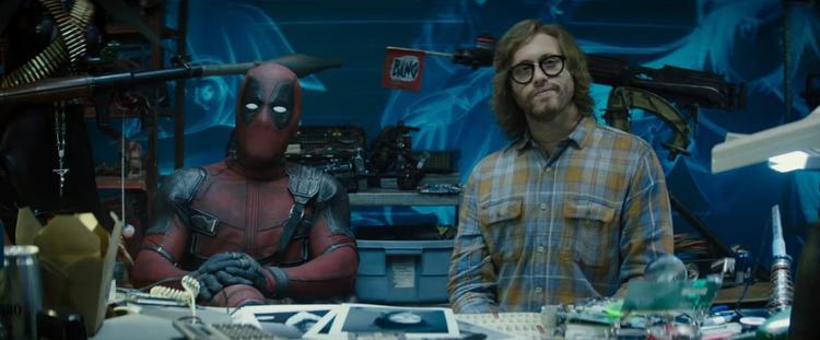 'Deadpool 2' hé lộ danh tính nhân vật siêu quan trọng