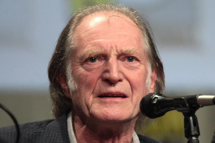 David Bradley, người được xem là cha đẻ của tổ hợp phím Ctrl + Alt + Delete.