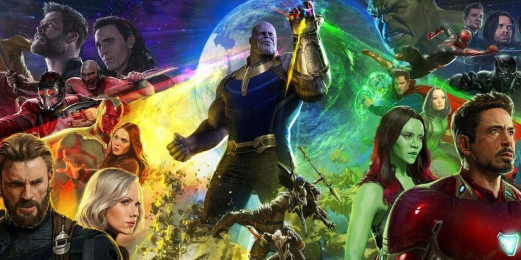 Thế gian ai ngộ được dường như Infinity War (Phần II)