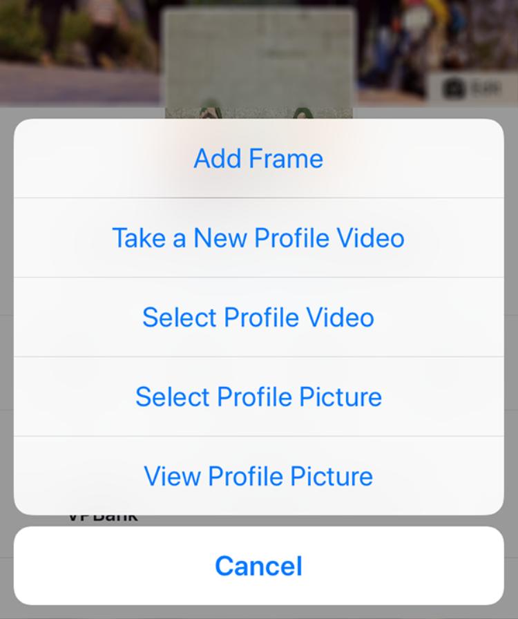 Tạo avatar Facebook theo phong cách Chạy ngay đi của Sơn Tùng M-TP trong một nốt nhạc