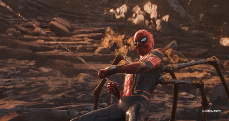 Thu 175 tỷ đồng sau 2 tuần, Avengers: Infinity War là phim có doanh thu cao nhất lịch sử Việt Nam