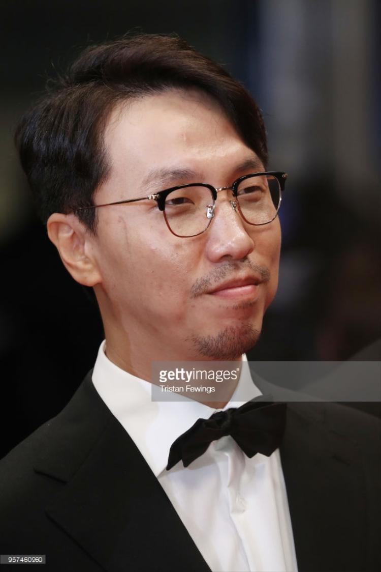 Đạo diễn Yoon Jong Bin