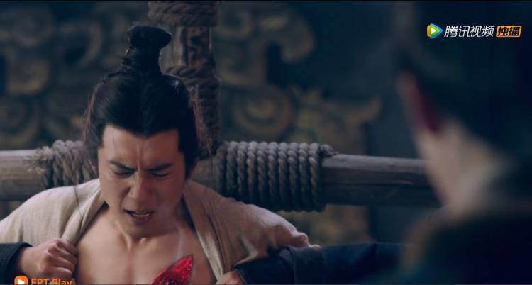 Tư Mã Ý bị tra khảo trước mặt Lưu Bình, hòng ép một trong hai người phải thừa nhận Dương Bình là Lưu Bình