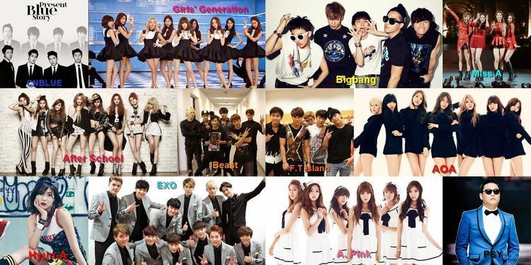 Giữa lúc Sơn Tùng lọt top trending Hàn, netizen Hàn lo lắng: Liệu có ngày Kpop bị Vpop đe dọa?