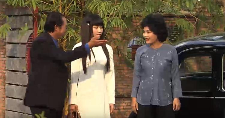 Mỹ nhân Sài Thành tập 4: Vừa đăng quang Hoa khôi, Dương Mỹ Linh bí mật hoạt động Cách mạng!