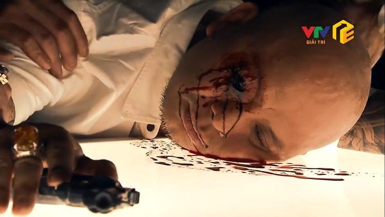 Người phán xử tiền truyện gây sốt với trailer đầy cảnh máu me, đánh đấm kịch tính