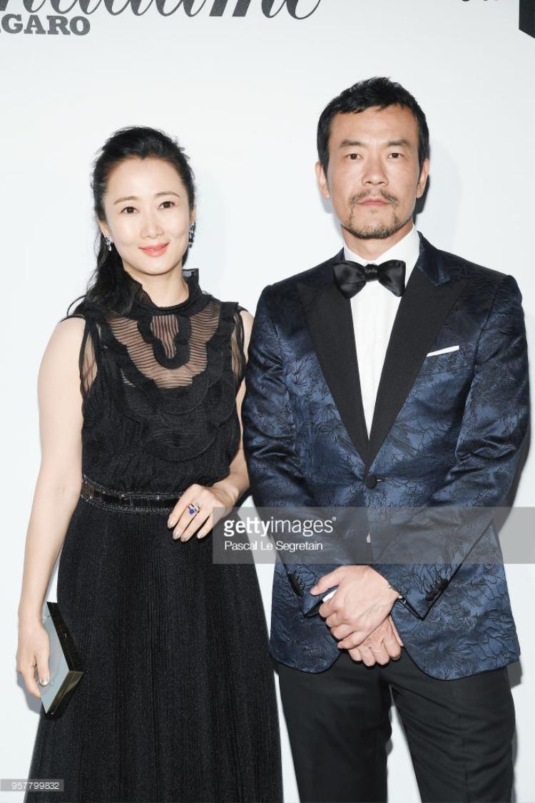 Zhao Tao và Liao Fan