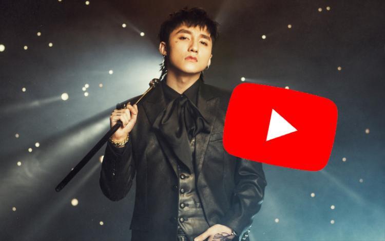 Sự trở lại của Sơn Tùng M-TP sau một năm vắng bóng trên showbiz Việt tạo ra hiệu ứng khiến người hâm mộ vỡ oà.
