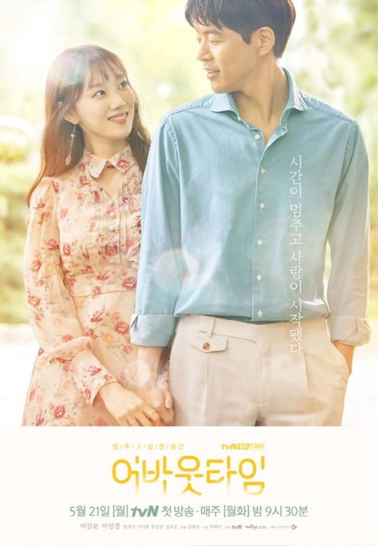 Phim truyền hình Hàn nửa cuối tháng 5: Bạn chọn Rain, Lee Sang Yoon, L (Infinite) hay Namgung Min?