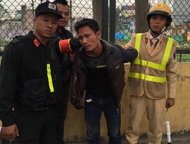 Nhiều vụ cướp giật, trộm cắp tài sản bị lực lượng 141 Công an TP Hà Nội bắt giữ.