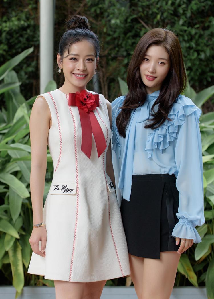 Điểm danh những sao Việt khiến fan ghen tỵ vì quá thân thiết với sao quốc tế