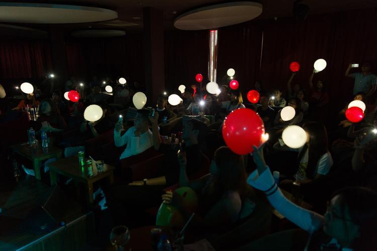 Fan chuẩn bị kỹ lưỡng để dành tặng Quán quân Giọng hát Việt mùa đầu tiên một sinh nhật thật ý nghĩa.