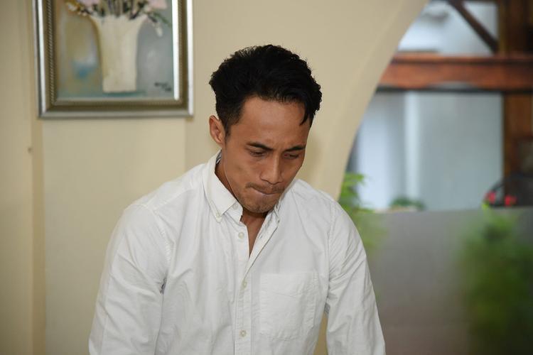 Phạm Anh Khoa rơi nước mắt, xin lỗi các nạn nhân sau scandal gạ tình và phát ngôn vỗ mông gây tranh cãi