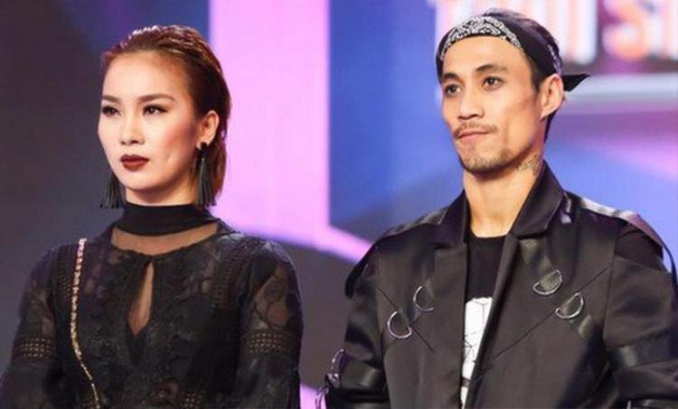 Nữ vũ công cho biết khi gặp lại Phạm Anh Khoa cô vẫn sẽ sợ, vì di chứng từ những lời nói, hành động ngày xưa anh Khoa để lại.