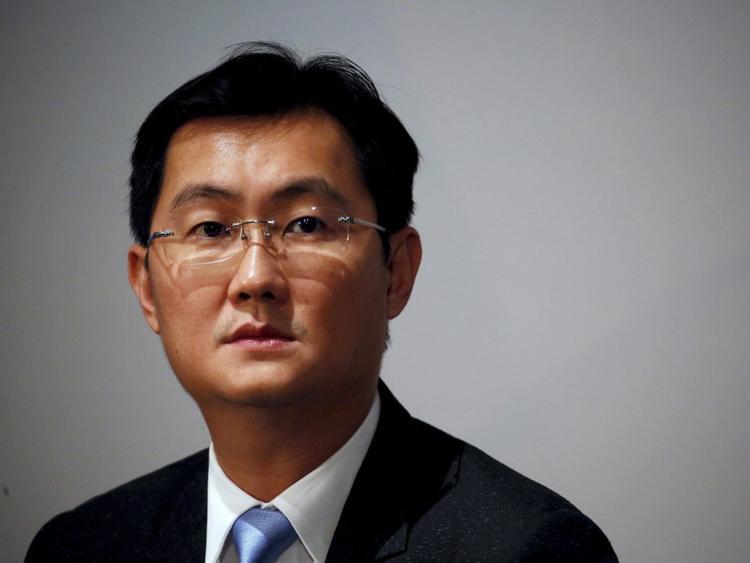 8. Pony Ma Huateng, CEO Tencent. Tài sản ròng: 45,6 tỷ USD. Ma là người giàu nhất Trugn Quốc ở thời điểm hiện tại.