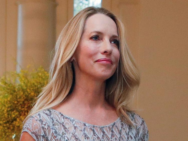 17. Laurene Powell Jobs, phu nhân của Steve Jobs. Tài sản ròng: 18,9 tỷ USD. Bà sáng lập doanh nghiệp xã hội Emerson Collective và gần đây được cho là đang đàm phán để hỗ trợ mảng tin tức của BuzzFeed.