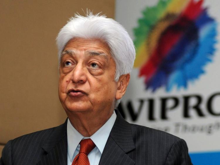 16. Azim Premji, chủ tịch Wipro Limited. Tài sản ròng: 18,9 tỷ USD. Premji được xem là vị vua của ngành công nghiệp công nghệ thông tin Ấn Độ.